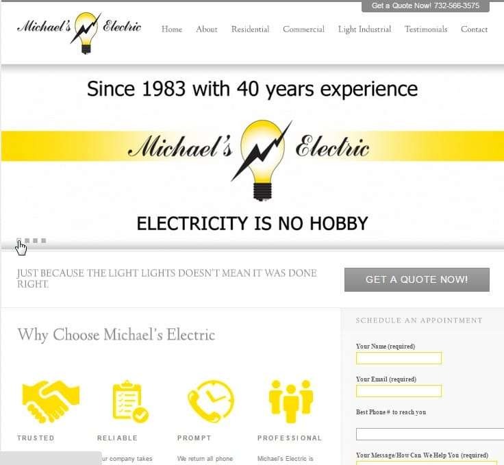Michael's Electric