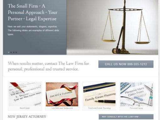 THE Law Firm